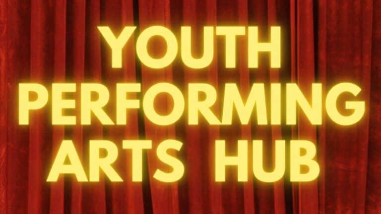 Youth-arts-hub